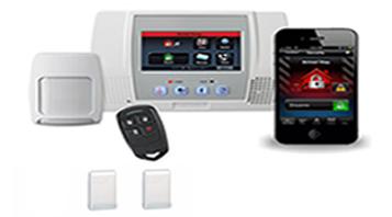 free alarm system wireless security system installation. Black Bedroom Furniture Sets. Home Design Ideas